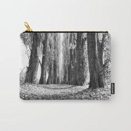 Poplar Avenue Carry-All Pouch