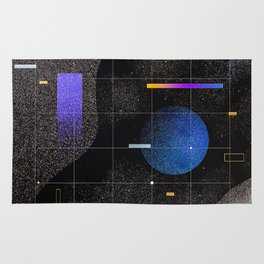 Cool Universe Rug