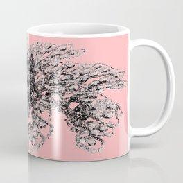 The Leap Version 1 Pink Coffee Mug