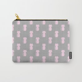 A Lot of Cats G/P Carry-All Pouch