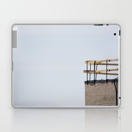 Scaffolding. Laptop & iPad Skin
