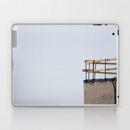 Scaffolding. Laptop & iPad Skin