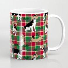 Hunting Tartan Mug