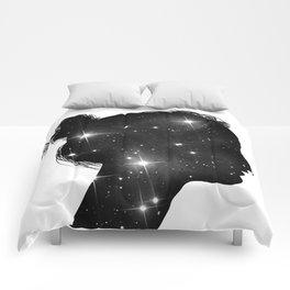 Star Sister Comforters