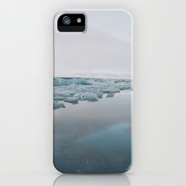 Iceland Is Always A Good Idea iPhone Case