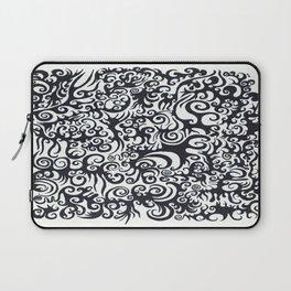 nt014 Laptop Sleeve