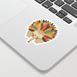 Echidna Sticker