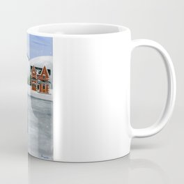 Hilly Humbleness Coffee Mug