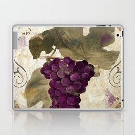 Tuscan Table Rouge Laptop & iPad Skin