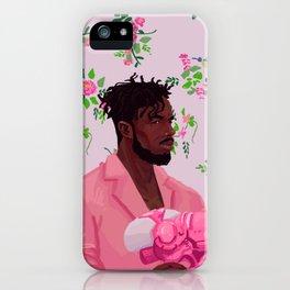 Boys / Erik iPhone Case