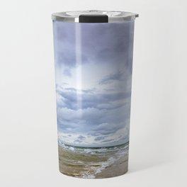 Where Two Oceans Meet Travel Mug