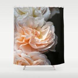 Floribunda #7 Shower Curtain