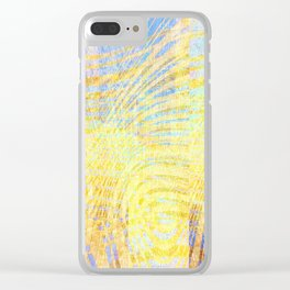 that's interesting. 1c Clear iPhone Case