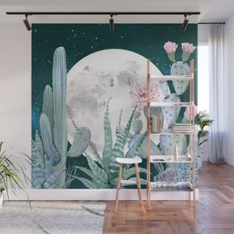 Desert Nights by Nature Magick Wall Mural
