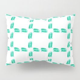 Four-leaft clover Pillow Sham