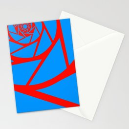 Aperture Vector Stationery Cards