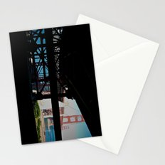 Beneath the Standard. Above the Expectations. Stationery Cards