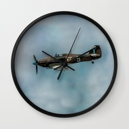 The Last of the Many Wall Clock