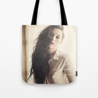 gypsy Tote Bags featuring Gypsy by Josefina