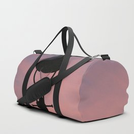 peach street light Duffle Bag