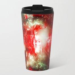 Shattered Space Version 2 Travel Mug