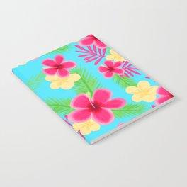 05 Hawaiian Shirt Notebook
