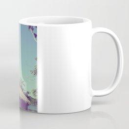 Stitched Amazon Coffee Mug
