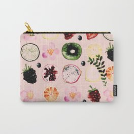 Fruit festival pattern Carry-All Pouch
