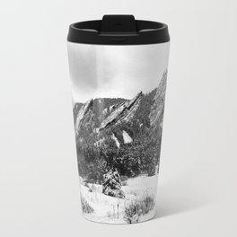 Flatirons - Neopan 1600 Travel Mug