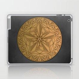 THE WANDERER'S MARK Laptop & iPad Skin