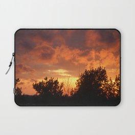 Sunsets of Summer Laptop Sleeve