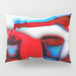 The Drink You Can Handle Ode To Addiction Pillow Sham