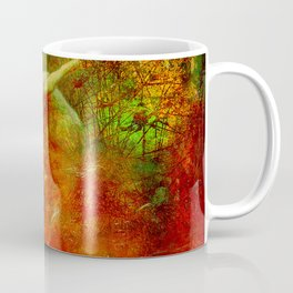 The clearing of the elfs Coffee Mug
