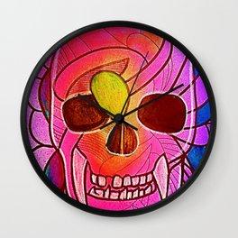CRÁNEOS 31 Wall Clock