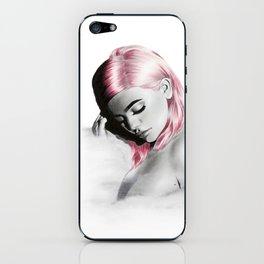 Kylie. iPhone Skin