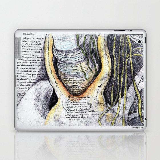 El atolladero Laptop & iPad Skin