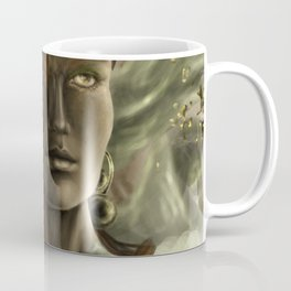 """Jerra"" Coffee Mug"