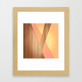 Session 11: XXIV Framed Art Print