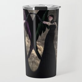 The Gemini Syndrome Travel Mug