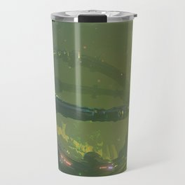 Solarwheel toxic Travel Mug