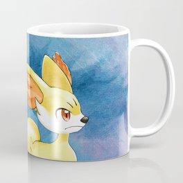 Fennekin Coffee Mug