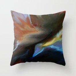 SPIRITUAL AWAKENING Throw Pillow