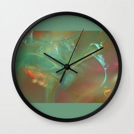 fun and fun Wall Clock