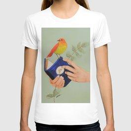 livre de joie T-shirt