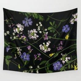 My flowers2 Wall Tapestry