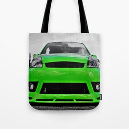 Now that's what I call GREEN! Tote Bag