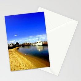 Lakes Entrance Stationery Cards