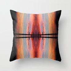 Sky within Throw Pillow