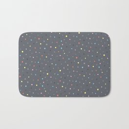 Eye Candy Bath Mat