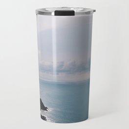 Donostia / San Sebastián Coast, Spain Travel Mug